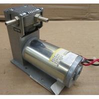 Ecotech Vacuum Pump 98410068