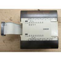 Omron CPM1A-20EDR