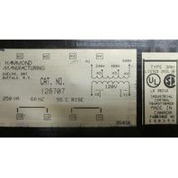 Hammond Type 3AH Transformer 128707