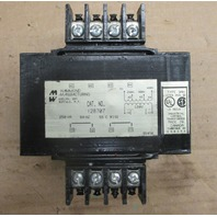 Hammond Type 3AH Transformer 128707