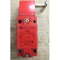 Telemecanique Limit Switch XCS-A703
