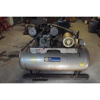 Napa Air compressor Model 82-208-HBT 10 HP *For parts or Repair*