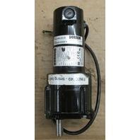 Dorner  62M060PLD3DEN Gearmotor