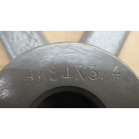 Browning Pulley Ak84X3/4