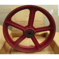Hamilton 16x3 Wheel  51633