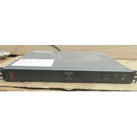 APC  Smart-UPS Backup Power Supply SC450RM1U - No Battery