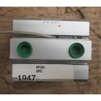 SMC Compact Cylinder CDQ2B50-20-5DC-A93L-XC11