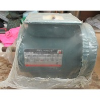 Reliance 1/2HP Duty Master Motor P56H5068T-XT