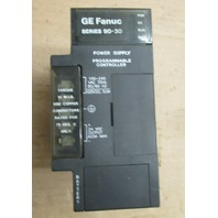 GE Fanuc Series 90-30  IC693PWR321N