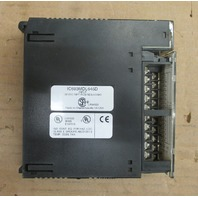GE Input Module IC693MDL645D