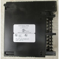 GE Output Module IC693MDL330E
