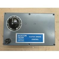 Boston Gear Clutch/Brake Control PS90-1/B