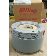 Dings Disc Brake 2-61003-24