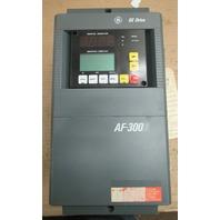 GE  6VAF343001B-A2  AF-300B Drive