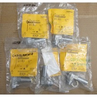 Turck Sensors BI5-G18-AN6X-B1441 *LOT OF 5 *