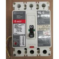 Cutler-Hammer HMCP100R3CS06 Circuit Protector