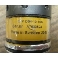 Atlas Copco ETV DS4-10-10S Nutrunner