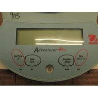 Ohaus Precision Scale Adventurer Pro AV53
