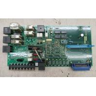 Fanuc Emergency Stop Control A16B-1212-0930/03B