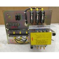 Fanuc Transformer A80L-0022-0007