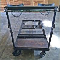 """Welding Cart 60"""" x 30"""""""