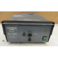 Olympus Corp ALS-6250 Helioid Light Source