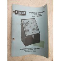 Alnor Dew Pointer 7000U