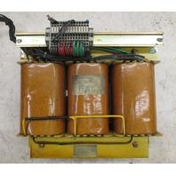 Elsund Transformer 3 Hab 1552-1