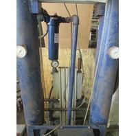 Premier Desiccant Air Dryer PH100AFOL