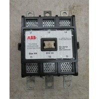 ABB Welding Isolation Contactor EHW160