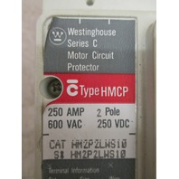Westinghouse Circuit Protector HM2P2LWS10