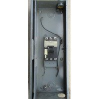 Square D Enclosed Ciruit Breaker LHL36000M1021 400 Amp 600 Volt