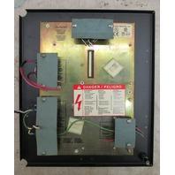 PowerLogic Circuit Monitor 3020/CM-2150