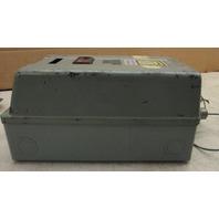 Square D Magnetic Motor Starter 8536SBG2V02S