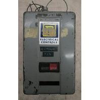 Square D  8536SBG2V02S  Magnetic Motor StarterSize 0