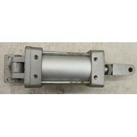 SMC Tie Rod Cylinder NCDA1D400-0400-X2USITT