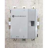 Allen Bradley Contactor 100-B110N3