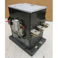 Allen Bradley Contactor 100-B180N3