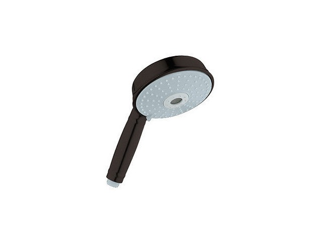 Grohe 27129ZB0 Oil Rubbed Bronze Hand Held Shower Head | Lotastock