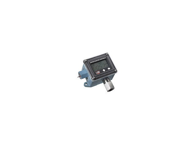 One Series Electronic Switch with IAW Protection - NEW!