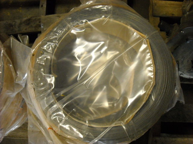 "Dual Shield 5/64"" Welding Wire, 111 A-C, 24-220440-2, 60 lbs,  (s#26-F)"