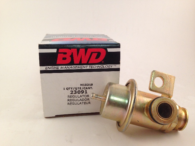 BWD 23091 Fuel Pressure Regulator