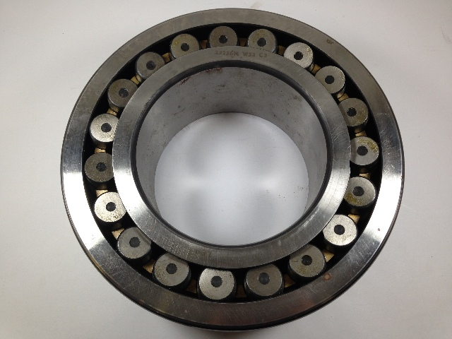 ZKL 23236 M W33 C3 Double Row Spherical Roller Bearing (s#22-F)