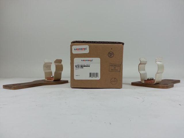 Mersen 9F61BNW450 Medium Voltage Fuse Clips