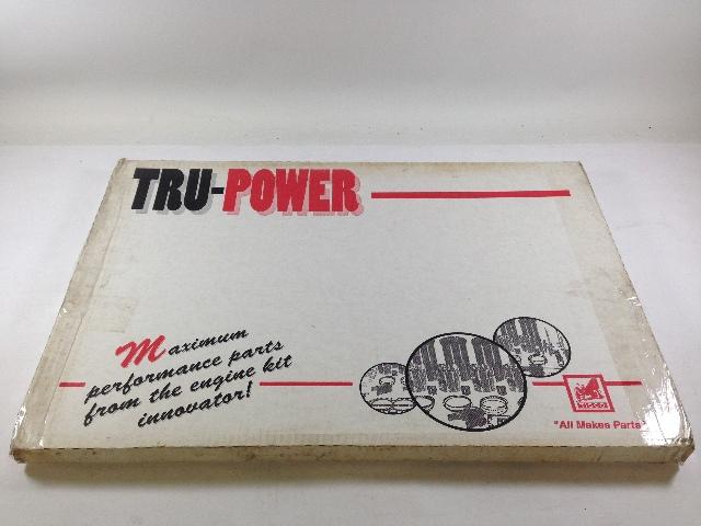 Tisco GK7510S Overhaul Gasket Set