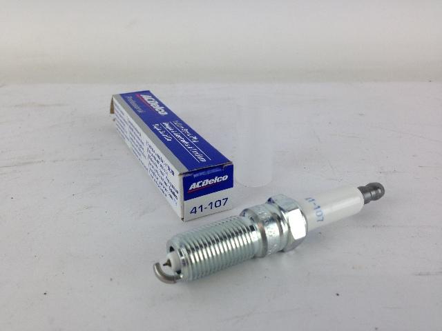 ACDelco 41-107 Professional Iridium Spark Plug (Pack of 1) (S#21-4)