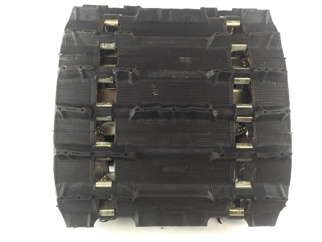 "Polaris Camoplast Snowmobile Track 121""X.91""X15"" Arctic Cat 2.52"" Pitch 5411369"