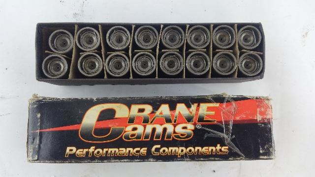 CRANE CAMS 812-16