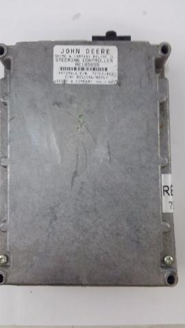 JOHN DEERE re185655 STEERING CONTROLLER RE185662 (S#26-4)