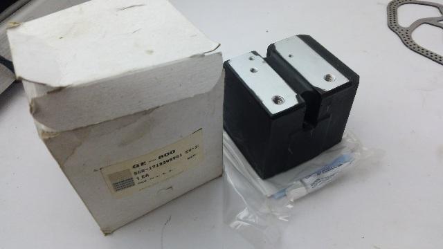 GE-800 EV-100 RECTIFIER FOR INTRUPA